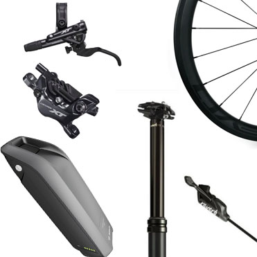 Other Bicycle Maintenance & Services - Bike Medic NZ